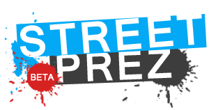 Logo StreeTPreZ